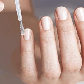 Zu Nagelprobleme – Ursachen und Tipps